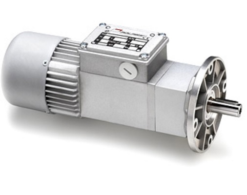 ACE COAXIAL GEARED MOTOR WITH PLANETARY REDUCTION GEAR
