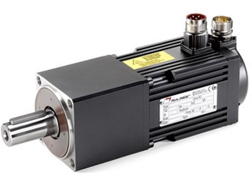 BSE 80 BRUSHLESS GEAR MOTORS