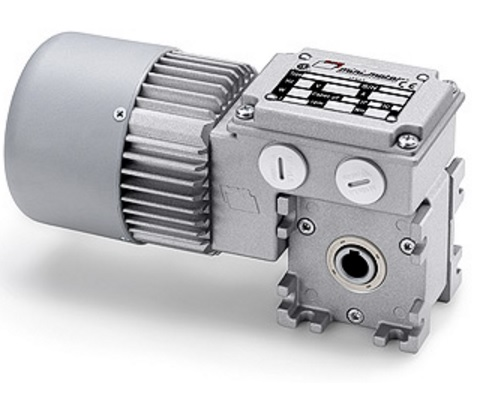 MC WORM GEAR MOTOR Minimotors
