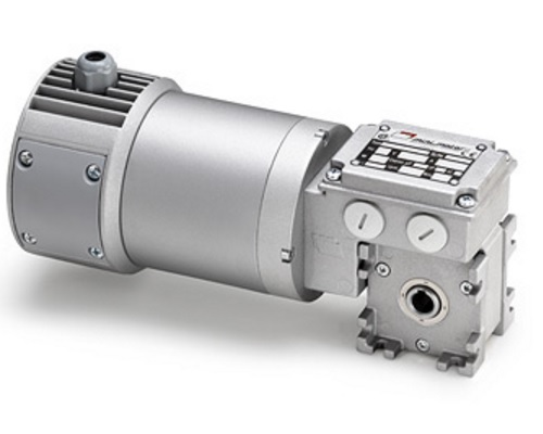 MCC WORM GEAR MOTOR Minimotors