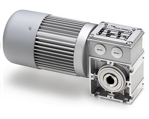 PC WORM SCREW GEAR MOTOR