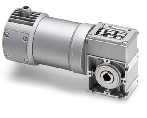 PCC WORM SCREW GEAR MOTOR