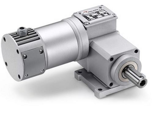 PCCE WORM SCREW GEAR MOTOR WITH PLANETARY REDUCTION GEAR