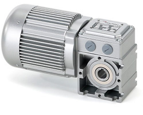 XC WORM SCREW GEAR MOTOR