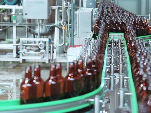 Resuinca USA miami distributors regina chains minimotors conveyor components